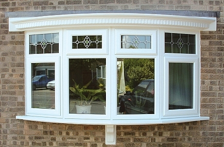replacement double glazing NG18 1